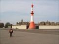 Image for Bremerhaven Front Lighthouse - Bremerhaven, Germany, HB