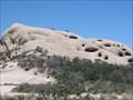 Image for Mormon Rocks (Rock Candy Mountains) - Cajon Pass, CA