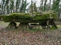 Image for Le dolmen de La Pierre Pèse - Limalonges, France