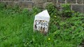 Image for Leeds Liverpool Canal milestone – Kirkstall, UK