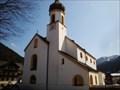 Image for Pfarrkirche Scharnitz, Tirol, Austria