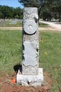 Image for W.A. Salyers - Buffalo Gap Cemetery - Buffalo Gap, TX