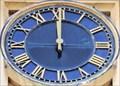 Image for Harpur Centre Clock - Harpur Street, Bedford, UK