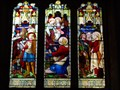 Image for Saints Cyndeyrn & Asaph - St. Asaph, Wales.