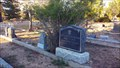 Image for Ruby and Frank Cottingham - Janesville Cemetery - Janesville, CA