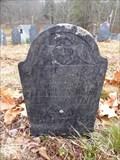 Image for Daughter of David and Sally Mayo - Warwick, MA