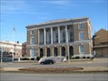 Image for Carl Albert Federal Building and U.S. Courthouse - McAlester, Oklahoma