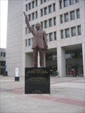 Image for The Reverend Dr. Martin Luther King, Jr. - White Plains, NY