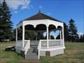 Image for Vancouver Barracks Bandstand  - Vancouver, Washington