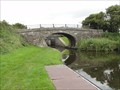 Image for Arch Bridge 3 On Glasson Branch Of The Lancaster Canal - Thurnham, UK