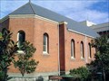Image for Pemberton Memorial Chapel - Victoria, BC
