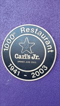 Image for Carl's Jr - 2003 -  Vallejo, CA
