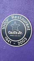 Image for Carl's Jr - 2003 -  Vallejo, CA