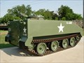 Image for M114-A1 Armored Command Carrier - Del City, OK