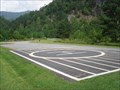 Image for TVA Fontana Dam Landing Pad, Fontana Villiage, North Carolina