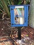 Image for Hobe Hills Little Library #117584, Hobe Sound,Florida,USA