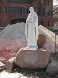 Image for San Antonio de Padua - San Antonio, Texas, US