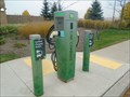 Image for TD Canada Electric Car Charging - London, Ontario