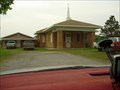 Image for First Baptist Church - Slick, OK