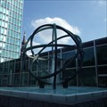 Image for Globus-Brunnen