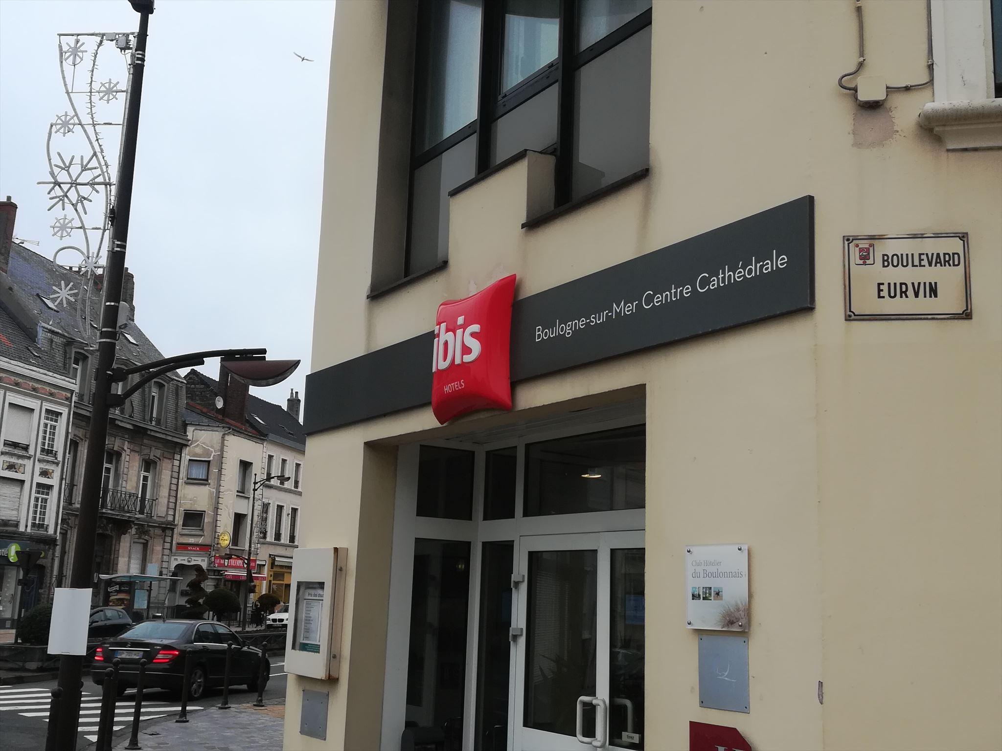 Ibis Hotels France Dog Friendly