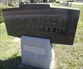 Image for Slate Ridge Cemetery, York County, Pennsylvania
