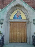 Image for St. Mary's Church, Belleville, Illinois