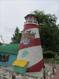 Image for Six Flags Loney Toons Lighthouse - Vallejo, CA