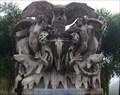 Image for Henry Bradley Plant Memorial Fountain - Tampa, FL