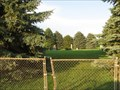 Image for Highland Cemetery (Rock River Lutheran) – rural Ireton, IA