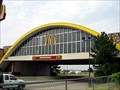 Image for Vinita, Oklahoma: Possible World's Largest McDonald's