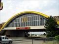 Image for Vinita, Oklahoma: Possible World's Largest McDonald's