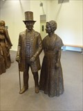 Image for Mary Ann and Thomas M'Clintock - Seneca Falls, NY