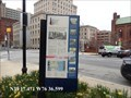 Image for Discover Holliday Street: A Stage for Culture, Politics, and Worship-Baltimore, MD