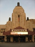 Image for Pickwick Theater Building - Park Ridge, IL