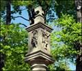 Image for Reliefy na bozich mukach / Reliefs at Wayside Shrine, Praha, CZ