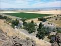 Image for Sheepy Ridge Overlook - Tulelake National Wildlife Refuge, CA