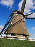 Image for Tweemanspolder Molen No.3, Zevenhuizen - The Netherlands