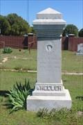 Image for Roy E. Wheeler - Old Electra Memorial Cemetery - Electra, TX