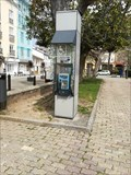 Image for Phone in Plaza España  - Ribadeo, Lugo, Galicia, España
