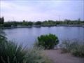 Image for Water Ranch Lake - Gilbert, AZ