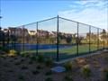 Image for Seven Seas Park Tennis Courts - Sunnyvale, CA