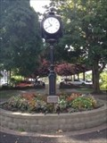 Image for Downtown Clock - South Haven, Michigan