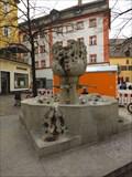 Image for Lebensbrunnen, Zieroldsplatz, Regensburg - Bavaria / Germany