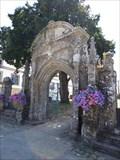 Image for Plogonnec Enclos de l'église