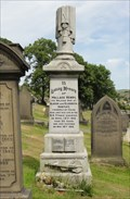 Image for Hartley - Keighley Road Cemetery - Colne, UK