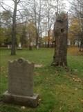 Image for St James United Cemetery, Antigonish, Nova Scotia