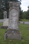 Image for Virgil A. Butler - Pounds & Idlewild Cemetery - Idlewild, TN