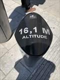 Image for Promenade Fleuve-Montagne - McGill et Saint-Antoine - Montréal, Québec - 16,1 m