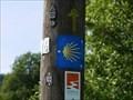 Image for Waymarker Traumpfad Hochbermeler 2 - Fensterseifen, RP, Germany